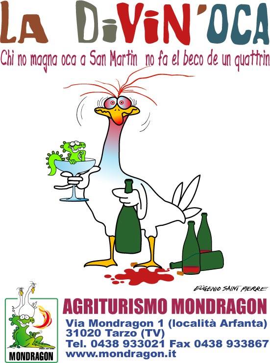 AGRITURISMO MONDRAGON